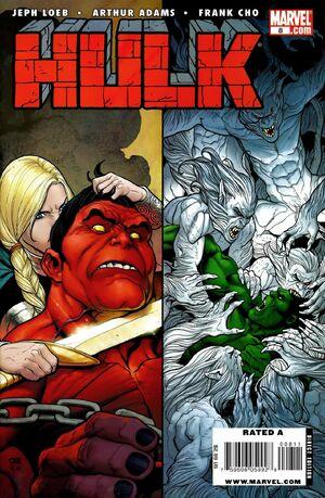 Hulk Vol 2 8
