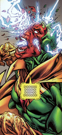 Jonas (Earth-9021) from What If? House of M Vol 1 1 0002