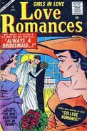 Love Romances Vol 1 77