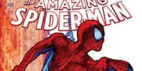 Amazing Spider-Man Annual Vol 2 1