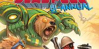 Deadpool Bi-Annual Vol 1