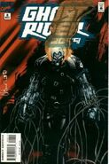 Ghost Rider 2099 Vol 1 8