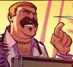 Mambo King (Earth-616) from Guardians Team-Up Vol 1 7 0001