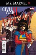 Ms. Marvel Vol 4 9