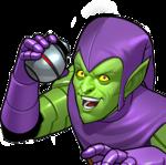 Norman Osborn (Earth-TRN562) from Marvel Avengers Academy 003