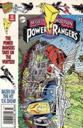 Sabans Mighty Morphin Power Rangers Vol 1 5