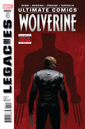 Ultimate Comics Wolverine Vol 1 4