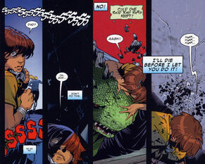 William Connors (Earth-616) from Amazing Spider-Man Vol 1 631