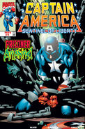 Captain America Sentinel of Liberty Vol 1 3