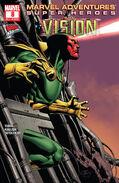 Marvel Adventures Super Heroes Vol 2 8