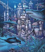 Sestanivor from Ultimate Fantastic Four Vol 1 56 001