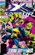 X-Factor Vol 1 74