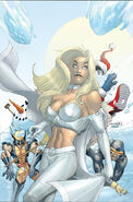 X-Men Vol 2 165 Textless
