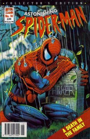 Astonishing Spider-Man Vol 1 14