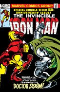 Iron Man Vol 1 150