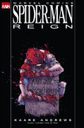 Spider-Man Reign Vol 1 1