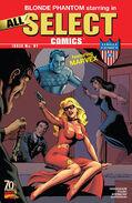 All Select Comics 70th Anniversary Special Vol 1 1