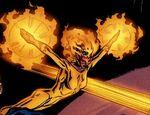 Angelica Jones (Earth-9997) Paradise X Vol 1 1