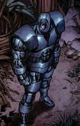 Boris Bullski (Earth-616) from Amazing Spider-Man Vol 1 531 002