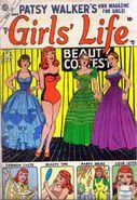 Girls' Life Vol 1 5