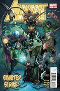Avengers Academy Vol 1 14