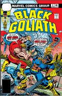 Black Goliath Vol 1 3