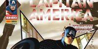 Comics:Capitan America 21