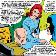 Jean Grey (Earth-616) from X-Men Vol 1 24 0001
