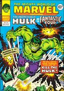 Mighty World of Marvel Vol 1 312