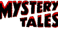 Mystery Tales Vol 1