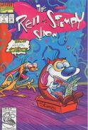 Ren & Stimpy Show Vol 1 1