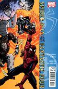 Spider-Man Fantastic Four Vol 1 3