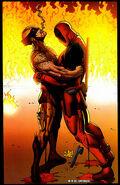 Wade Wilson (Earth-616) from Wolverine Origins Vol 1 23 0001