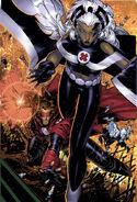 X-Men Age of Apocalypse Vol 1 5 Textless