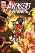 Avengers Invaders Vol 1 1