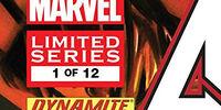 Avengers / Invaders Vol 1 1