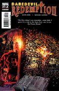 Daredevil Redemption Vol 1 3