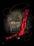 Daredevil Vol 2 36 Textless