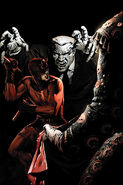 Daredevil Vol 2 91 Textless
