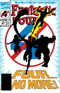 Fantastic Four Vol 1 381