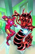 Marvel Universe Avengers - Earth's Mightiest Heroes Vol 1 14 Textless