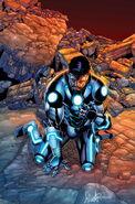 New Avengers Vol 3 26 Textless