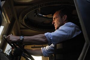 Phillip Coulson (Earth-199999) from Marvel's Agents of S.H.I.E.L.D. Season 1 22 001