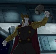 Thor Odinson (Earth-TRN524) from Marvel's Avengers Assemble Season 2 9