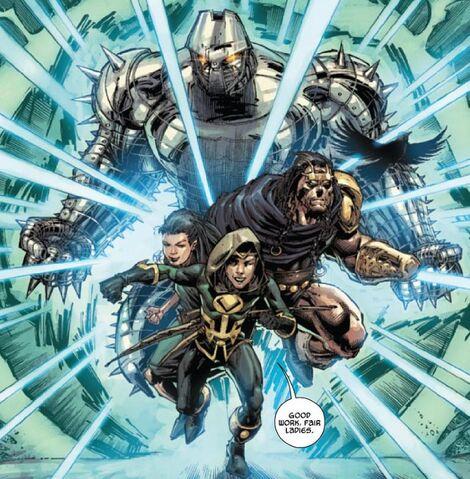 File:Tyr si allea a Loki per fermare il Serpente.jpg
