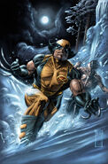 Wolverine Origins Vol 1 33 Textless