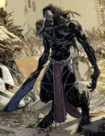 Blackheart (Earth-616) from Spider-Man Vol 2 1 001