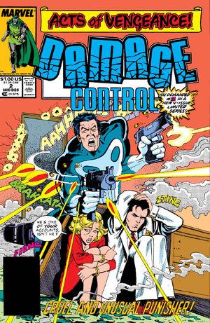 Damage Control Vol 2 2
