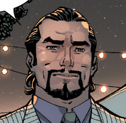 Hector Baez (Earth-616) from Amazing Spider-Man Vol 4 1 001