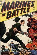 Marines in Battle Vol 1 2